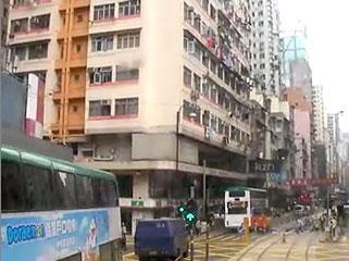 ドラえもん貯蓄口座受付中 - 香港トラム