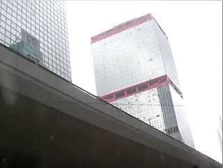 港澳碼頭 - 香港トラム