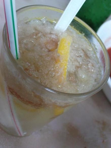鹹檸七 - 勝香園