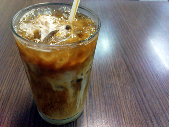 鴛鴦茶 - 星座冰室 Star Cafe