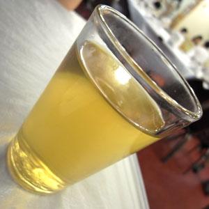 サトウキビ汁 - 竹園海鮮飯店・九龍城