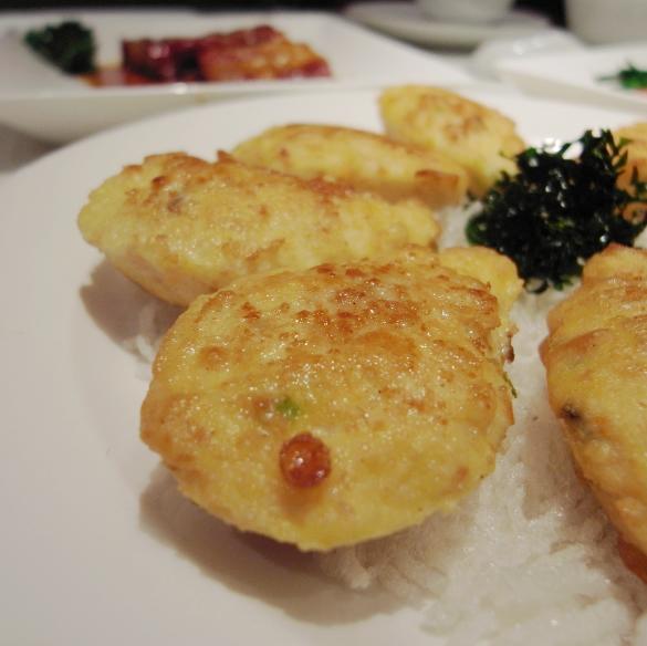 琵琶豆腐 - 利苑酒家 Lei Garden Restaurant リーガーデンレストラン