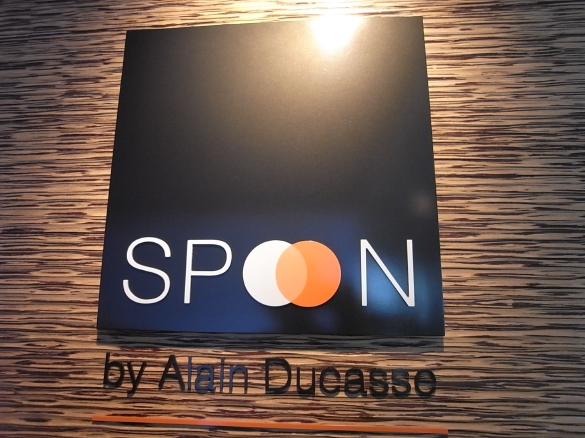 SPOON by Alan Ducasse