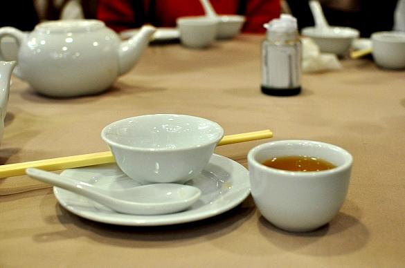 榮興小廚 Wing Hing Restaurant