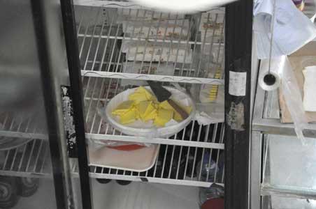 バター - 旺角・中国冰室