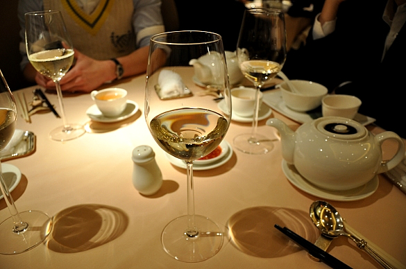 ワイン - 明閣 Ming Court