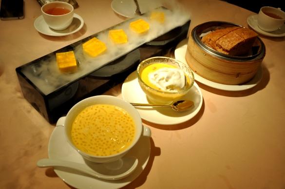 デザート - 明閣 Ming Court