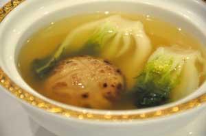 今日のスープ - 名人坊高級粵菜