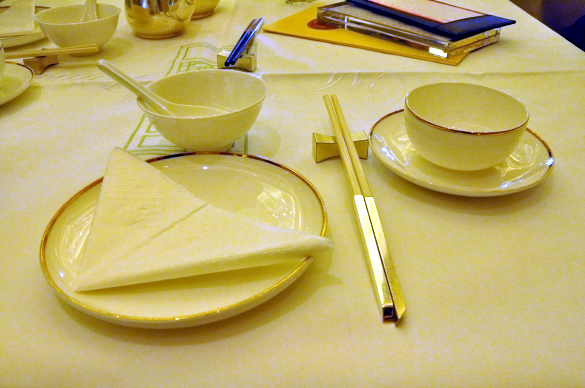 テーブルセット - 美心皇宮 シティホール・レストラン