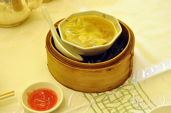 灌湯餃(クントンガウ) - 美心皇宮 シティホール・レストラン