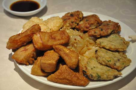 六寳 - 彭慶記 Pang's Kitchen
