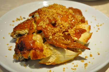 金牌蒜香骨 - 彭慶記 Pang's Kitchen