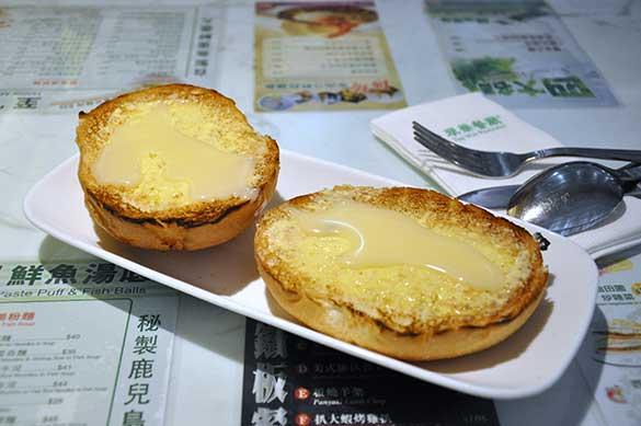 脆嘩奶油猪 - 翠華餐廳すいかレストラン