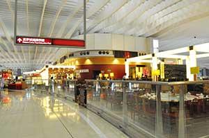 Chao Inn- 香港国際空港T2 6Fフロア