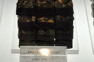 SMOKEYSHUIXIAN - cha.ke.li