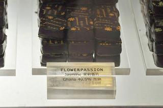 FLOWERPASSION - cha.ke.li