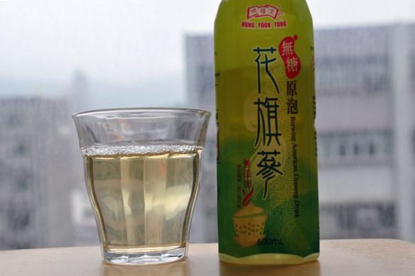 花旗参 - 涼茶/漢方飲料
