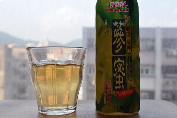 花旗参蜜 - 涼茶/漢方飲料