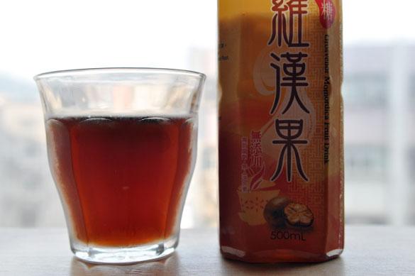 羅漢果 - 涼茶/漢方飲料