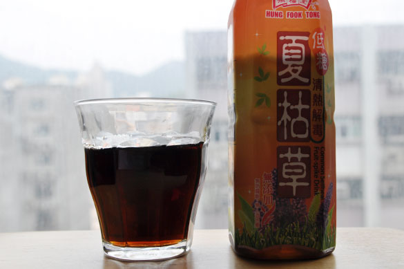 夏枯草 - 涼茶/漢方飲料