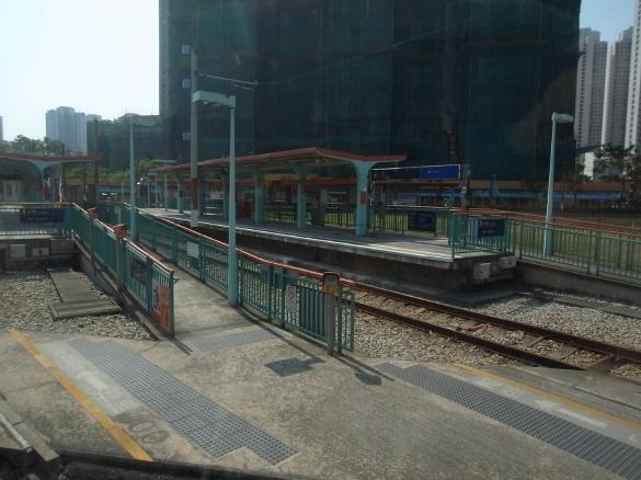 駅 - 軽鐵 LRT