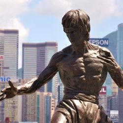 香港観光名所「アベニュー・オブ・スターズ(星光大道)」が1月31日に再開!