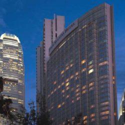 フォー シーズンズ ホテル 香港