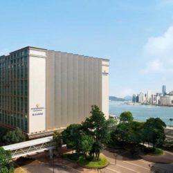 インターコンチネンタル グランド スタンフォード 香港