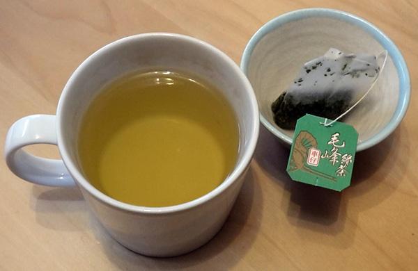 中国茶ティーバッグ