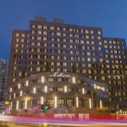 シルカ ツェンワン ホテル