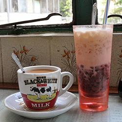 香港式カフェ